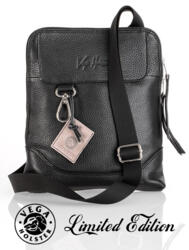 VEGA HOLSTER TRAVEL V.B. LEATHER BAG - LIMITED EDITION