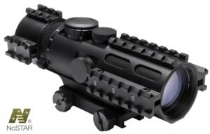 NC-STAR 3-9x42 3RS SERIES COMPACT RETICOLO