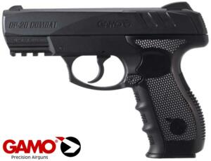 GAMO GP-20 COMBAT CO2 4,5mm