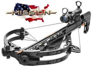 BALESTRA MISSION MXB-400 TACTICAL + XB KIT BEGINNER
