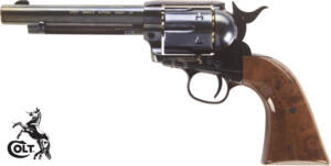 UMAREX COLT SINGLE ACTION ARMY 45 BLUED 5,5