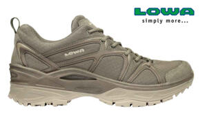 LOWA SCARPA TACTICAL INNOX GTX LO TF COYOTE
