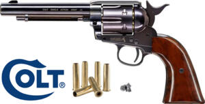 UMAREX COLT SINGLE ACTION ARMY 45 5,5