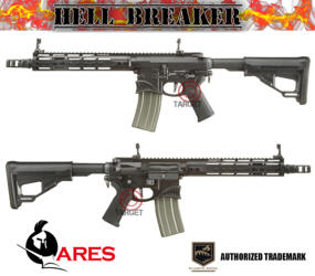 ARES M4 SHARP BROS HELLBREAKER 10