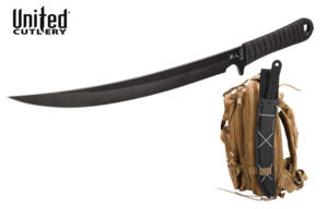 UNITED CUTLERY BLACK RONIN TANTO