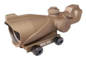 PROPOINT ACOG TYPE TAN