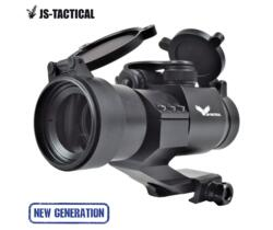 JS-TACTICAL RED DOT 1x32 RD - NEW GENERATION