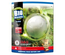 BB G&G PERFECT SPHERICAL BIO 0,23