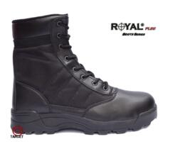 ROYAL PLUS ANFIBI SWAT BLACK
