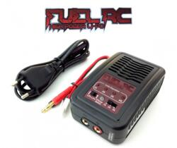 FUEL CARICA BATTERIE LIPO-LIFE PROFESSIONALE NEW