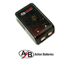 ACTION BATTERIES CARICA BATTERIE LIPO-LIFE PROFESSIONALE NEW
