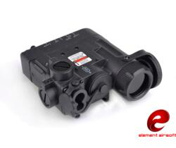 ELEMENT TORCIA LED E LASER IR AN/PEQ DBAL-EMKII