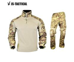JS WARRIOR UNIFORME VEGETATA COMBAT