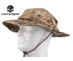 EMERSON JUNGLE BONNIE HAT HIGLANDER