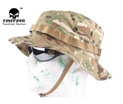 EMERSON JUNGLE BONNIE HAT MULTICAM