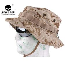 EMERSON JUNGLE BONNIE HAT AOR1