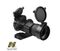 NCSTAR® RED DOT RGB CON ATTACCO CANTILEVER