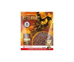BB G&G PERFECT SPHERICAL 0,25 BROWN