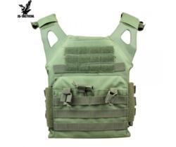 JS-TACTICAL JPC TACTICAL VEST VERDE