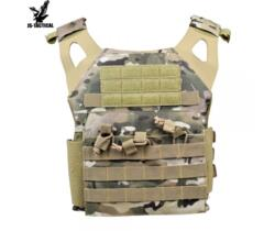 JS-TACTICAL JPC TACTICAL VEST MULTICAM