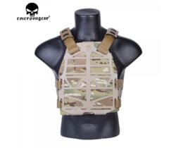 EMERSON GEAR FRAME PLATE CARRIER DARK EARTH
