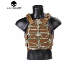 EMERSON GEAR FRAME PLATE CARRIER MULTICAM