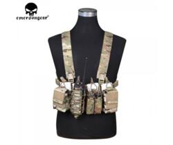 EMERSON GEAR D3CR TACTICAL CHEST RIG MULTICAM GENUINE PATTERN