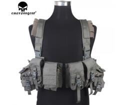 EMERSON GEAR TACTICAL CHEST RIG  LBT 1961A STYLE FOLIAGE GREEN