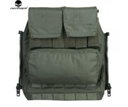 EMERSON PANNELLO BACKPACK PER TATTICI AVS E JPC2.0 FOLIAGE GREEN