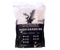 JS-TACTICAL BB HIGH GRADE 0,25g