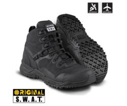 ORIGINAL SWAT ALPHA FURY 6'' NERO