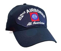 CAPPELLO 82ND AIRBORNE BLUE