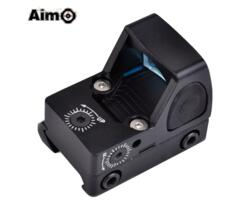 AIM-O EG1 RED DOT LED RMR NERO