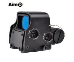 AIM-O RED DOT XPS 3-2