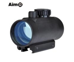 AIM-O RED DOT 1X40 NERO