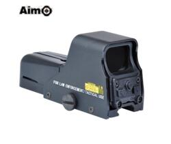 AIM-O RED DOT 552 COMANDI POSTERIORI