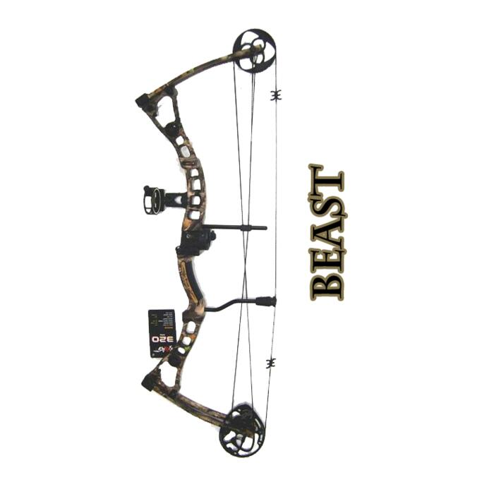 ARCO COMPOUND BEAST 35-70 lbs