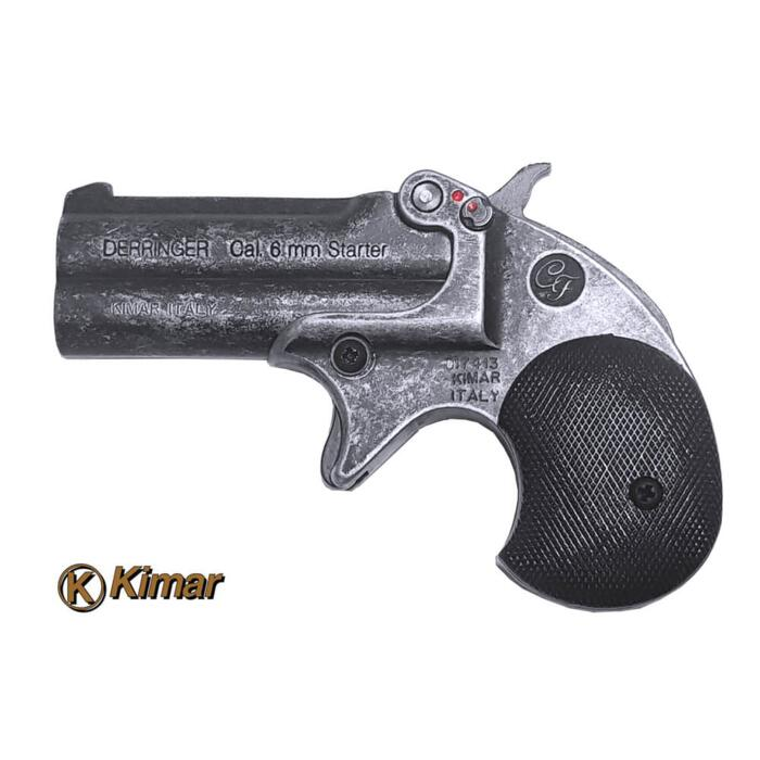 KIMAR DERRINGER ANTIGUE 6 mm