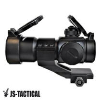 JS-TACTICAL RED DOT 1X30 RD