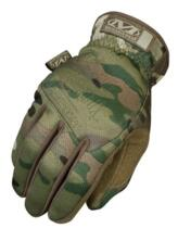 MECHANIX WEAR TAA FAST FIT MULTICAM