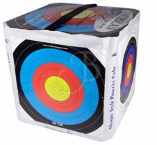 CUBO OLYMPIC PROFESSIONALE  54x54x54 cm