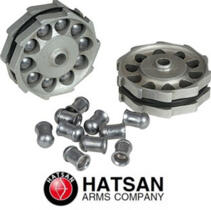 HATSAN CARICATORE 10 COLPI 4,5mm PER AT-44S