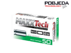 COLPI A SALVE MAXX TECH CAL. 9 mm
