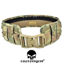 EMERSON CINTURONE TATTICO MOLLE MULTICAM