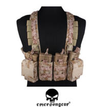 EMERSON TACTICAL VEST EASY CHEST RIG AOR1