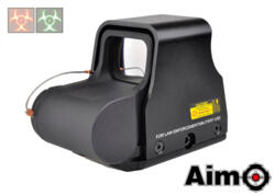 AIM-O RED DOT OLOGRAFICO PROFESSIONALE XPS-2 Z NERO