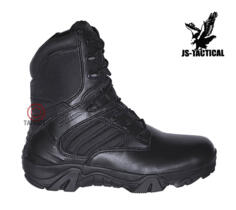 JS WARRIOR ANFIBI COMBAT BLACK