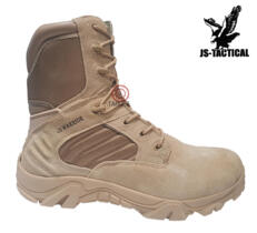 JS WARRIOR ANFIBI COMBAT TAN