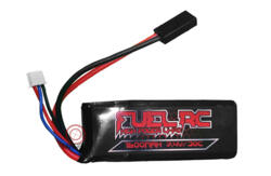 FUEL-RC BATTERIA LIPO MINI 7,4V - 1600mAH 30C