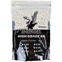 JS-TACTICAL BB HIGH GRADE 0,30 gr